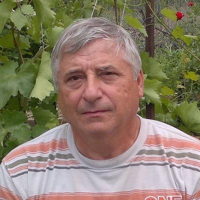 Александр Калюжин, 23 декабря , Волгоград, id60960440
