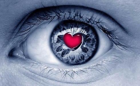 Почему мы смотрим людям в глаза