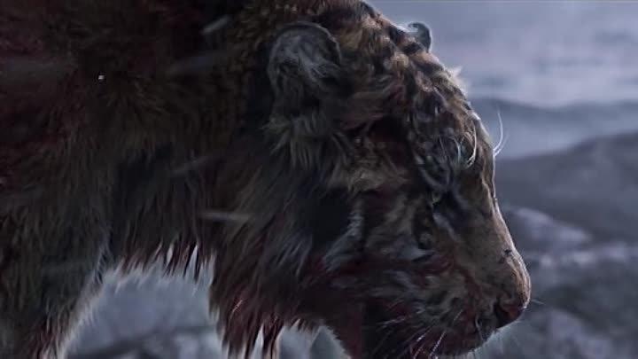 Великий Тигр (2015) Южная Корея, боевик, приключения, триллер, исторический