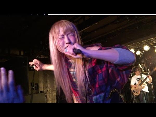 2016 03 29 Plan Drifter おやすみホログラム カナミルver @ 新宿LOFT