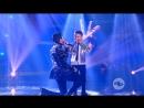 Juanse y Sebastián Yatra cantan Que Lloro ¦ La Voz Kids Colombia 2018