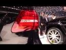 Брутальные ТАЧКИ! Mercedes AMG GLS63 Brabus 850.
