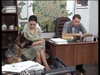 Возвращение Мухтара: сезон 5, серия 43: Дары Посейдона