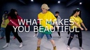 One Direction What Makes You Beautiful RAGI choreography Prepix Dance Studio