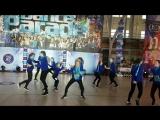 Студия Современного Танца MAFIA dance parade 19.11.17 юниоры Агалатово хип-хоп 3 место