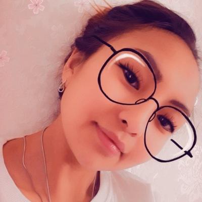 Ирина Лубсанова