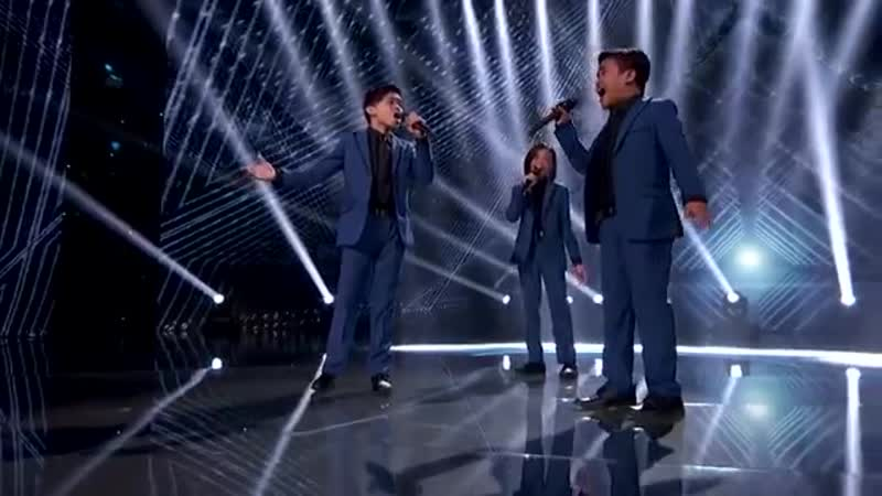 TNT Boys Steal Everyone's Heart