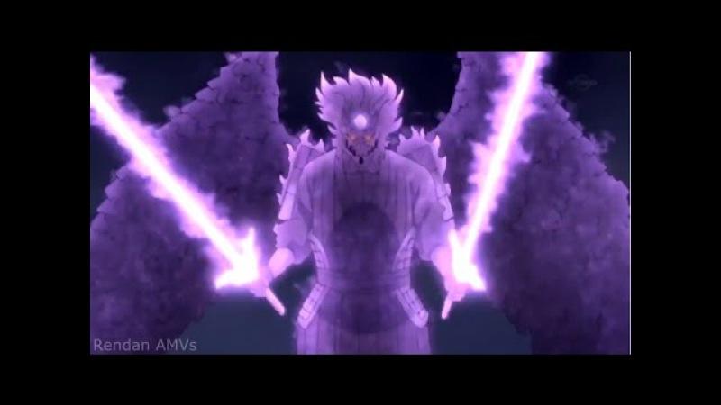 Naruto「AMV」- Warrior Inside ᴴᴰ