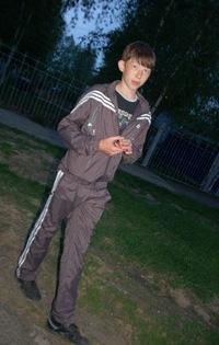 Егор Воротилкин, 25 октября , Заринск, id191197124