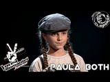 Paula Both - Lost on you (Vocea Romaniei Junior 290618)