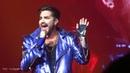 Q ueen Adam Lambert S omebody to Love P ark Theater Las Vegas 9 22 18