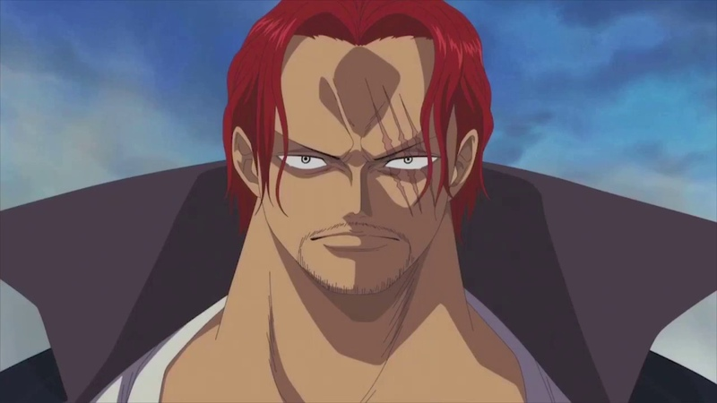 Shanks stops the war english sub War of the greatest