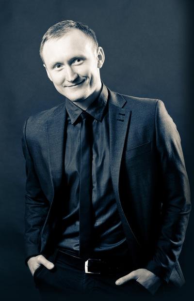 Александр Шабанов