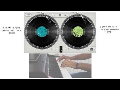 Piano Jamming With The Hip Hop Google Doodle