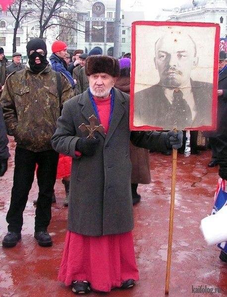 """""""Мы предлагаем три шага для компромисса"""", - главы украинских церквей призывали к мирному разрешению кризиса - Цензор.НЕТ 9408"""