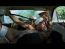 """Сексуальная Анна Семенович в фильме """"Гитлер капут!"""" (2008, Марюс Вайсберг) 1080p - Голая? Нет: грудь, декольте, белье"""