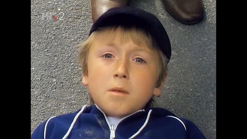 Ты врешь, Мелита / Lazes, Melita (1983, Югославия) сербо-хорватский язык, 1 серия из 5