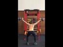 Mad men gym