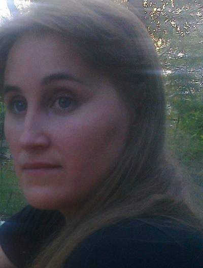 Лена Матвиенко, 12 августа 1982, Артемовск, id198027495