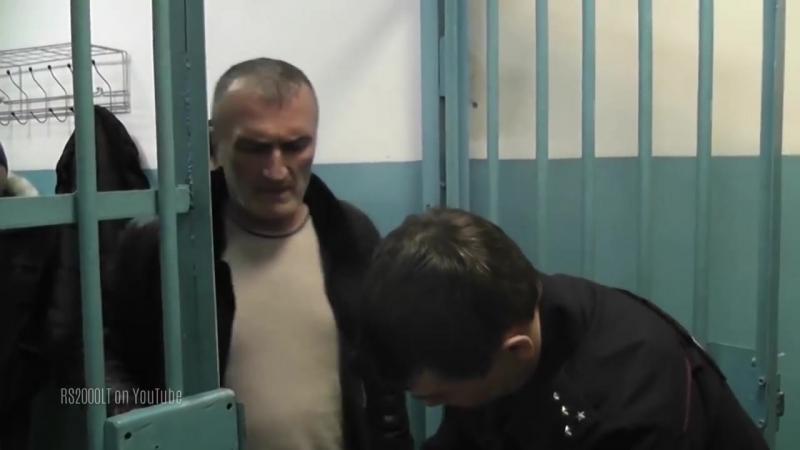 Криминальный авторитет Вор в законе Георгий Углава