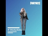 Madilyn Bailey Twitter Gaming