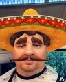 """Гарик Харламов on Instagram: """"Мексиканские недели у парикмахера !"""""""