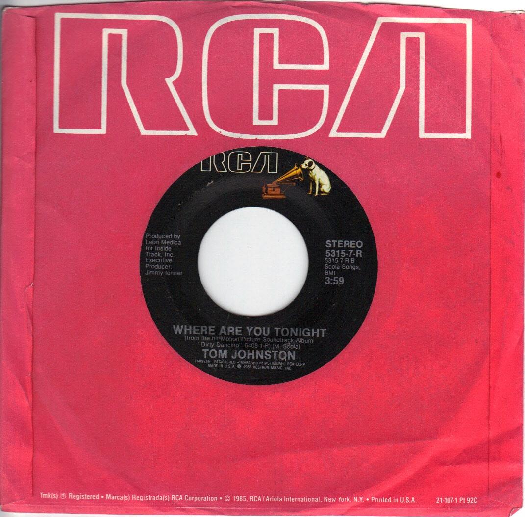 31 марта 1949 года компания «RCA» представила 7-дюймовую
