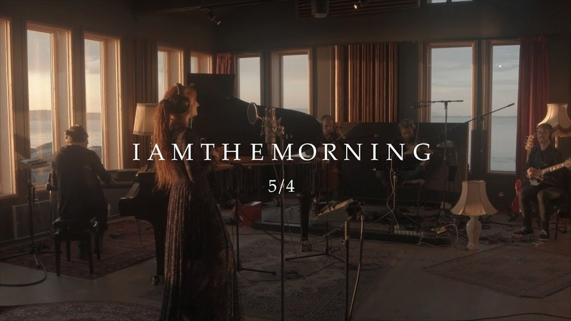 Iamthemorning - 54 (from Ocean Sounds)