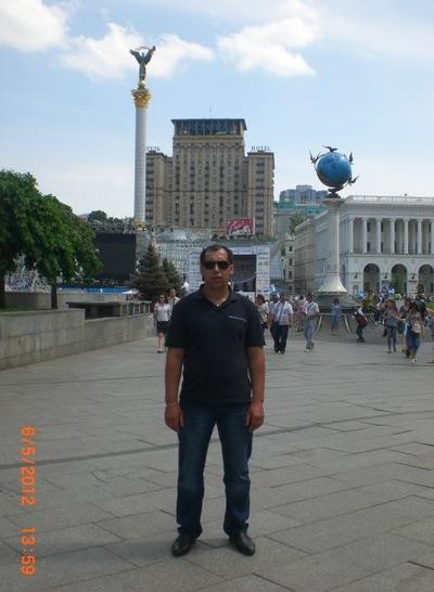 Петр Мунтян, 28 февраля 1996, Донецк, id57229862