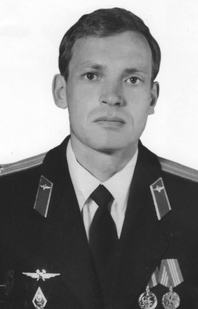 Александр Девятов