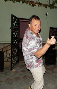 Сергей Жабриков, 6 декабря , Пермь, id150838606