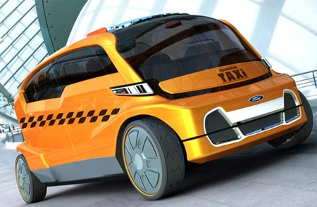 Такси 2020