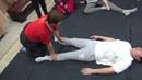 Базовый курс Азбука тайского массажа, 1 уровень АТМ-1
