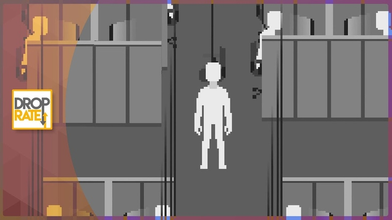 First Look: 'Disconnected' (Itch.io)