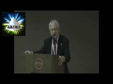 Ted Gunderson FBI Tells all 🎤 Secrets 911 JFK CIA Satanism Government Conspiracy 👽 Truth Symposium