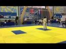 Широян Максим. 3 бой