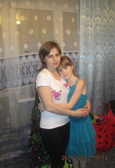 Лариса Маркова, 9 марта 1982, Белоярский, id193563897