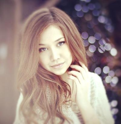 Аня Авдеева, 28 августа , Орша, id158297092