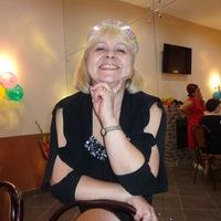 Вера Андреева-Никитина