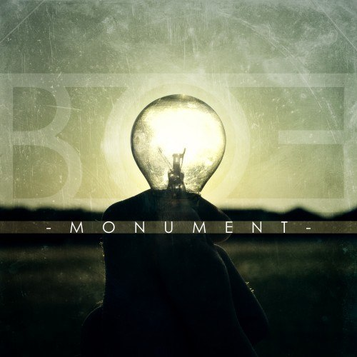 Beyond Our Eyes - Monument (2012)