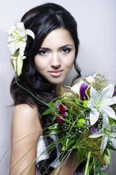 красивые татарочки фото