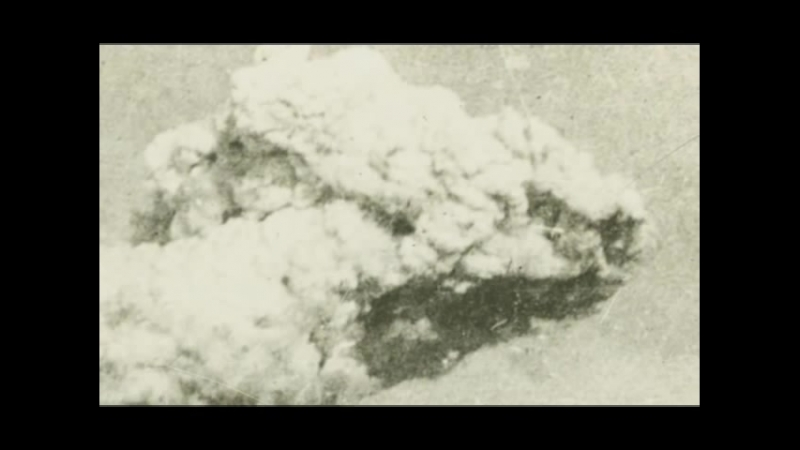 The 1917 Halifax Explosion (in brief) 1