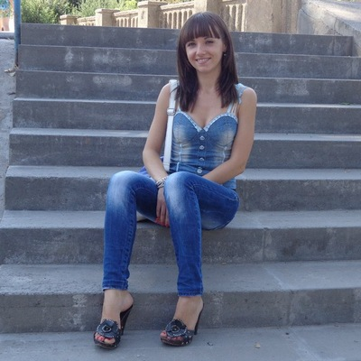 Виктория Задворная, 27 августа , Ялта, id54851664