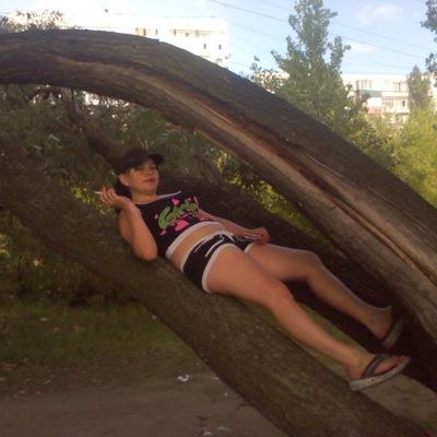 Татьяна Висторобская, 28 ноября 1989, Лиски, id220783303