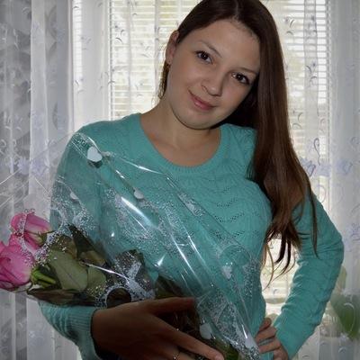 Женечка Постнова, 12 сентября 1990, Ульяновск, id20828076