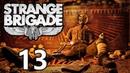 Strange Brigade - Кооператив - Прохождение на русском - Забытый город ч.1 13 PC