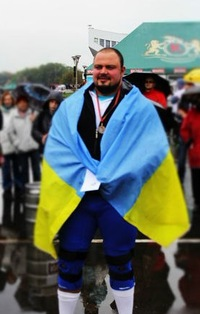 Михаил Иванов, 17 июня , Санкт-Петербург, id153001729