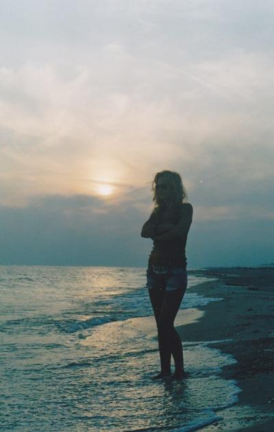 Анна Лозінська, 28 февраля 1991, Запорожье, id158563676