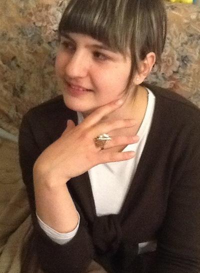 Маргарита Оллыкайнен, 14 февраля 1991, Магнитогорск, id201490585