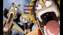 Моменты Смешные моменты из аниме Ван Пис One Piece 4